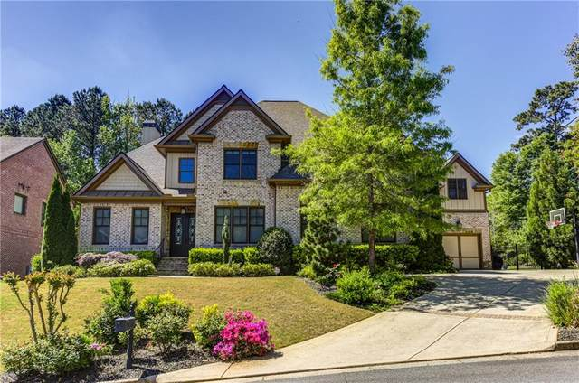 3190 Gable Oaks Court, Marietta, GA 30066 (MLS #6871650) :: North Atlanta Home Team