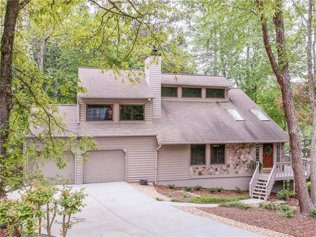 230 Tawneywood Way, Alpharetta, GA 30022 (MLS #6871664) :: North Atlanta Home Team