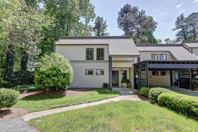 85 Forrest Place, Sandy Springs, GA 30328 (MLS #6871666) :: RE/MAX Prestige
