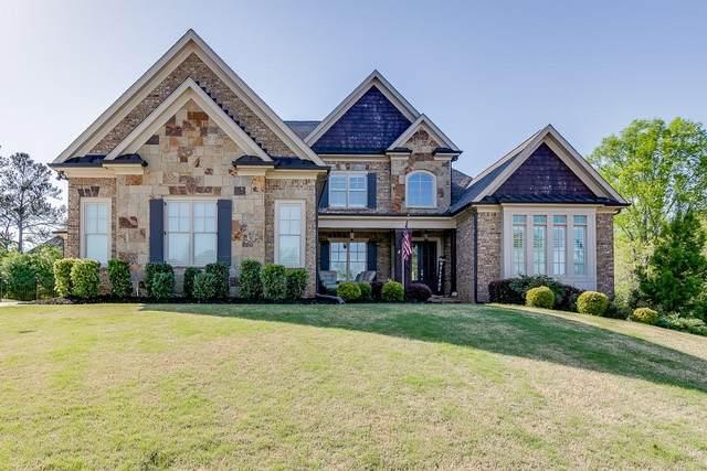 4777 Falling Brook Drive, Flowery Branch, GA 30542 (MLS #6871678) :: RE/MAX Paramount Properties