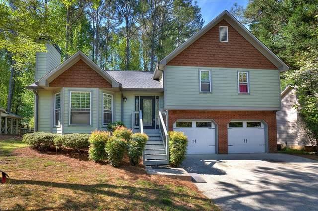 4125 Huntcliff Drive, Woodstock, GA 30189 (MLS #6871695) :: North Atlanta Home Team