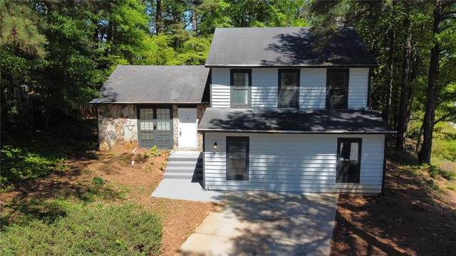 1281 Sugarwood Lane, Norcross, GA 30093 (MLS #6871696) :: North Atlanta Home Team