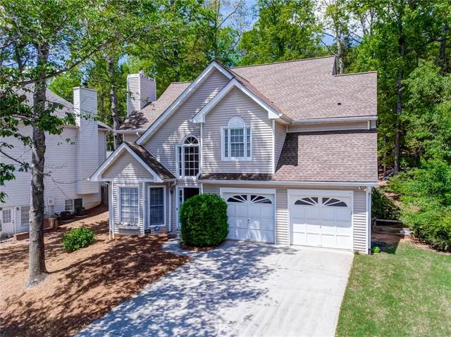 4730 Yorkshire Lane, Suwanee, GA 30024 (MLS #6871697) :: The North Georgia Group