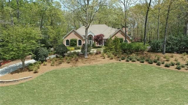 6700 Polo Drive, Cumming, GA 30040 (MLS #6871699) :: Kennesaw Life Real Estate