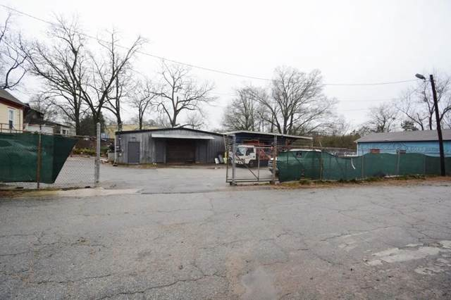 324 Clarendon Avenue, Scottdale, GA 30079 (MLS #6871726) :: The North Georgia Group