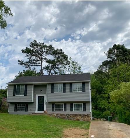 1293 Sandune Drive, Norcross, GA 30093 (MLS #6871727) :: North Atlanta Home Team
