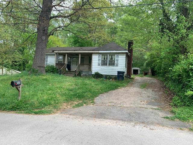 245 Keaton Street SW, Marietta, GA 30008 (MLS #6871734) :: The North Georgia Group