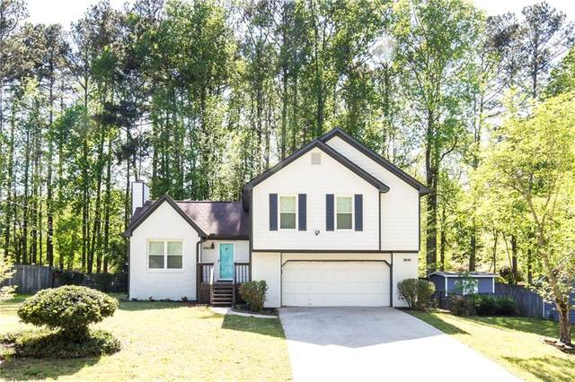 4960 Sugar Creek Drive, Sugar Hill, GA 30518 (MLS #6871743) :: North Atlanta Home Team
