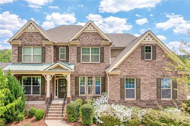 409 Waters Lake Trail, Woodstock, GA 30188 (MLS #6871753) :: North Atlanta Home Team