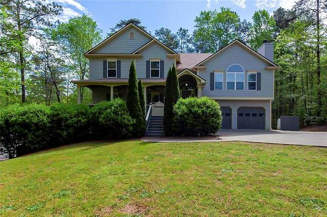 902 Whistler Lane, Canton, GA 30114 (MLS #6871779) :: The North Georgia Group