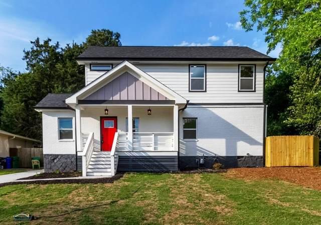 1776 Rockland Drive SE, Atlanta, GA 30316 (MLS #6871792) :: North Atlanta Home Team