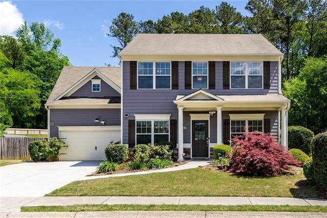 204 Haleys Court, Woodstock, GA 30188 (MLS #6871799) :: North Atlanta Home Team