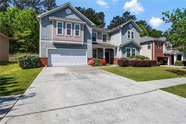 1865 Cutleaf Creek Road, Grayson, GA 30017 (MLS #6871804) :: North Atlanta Home Team