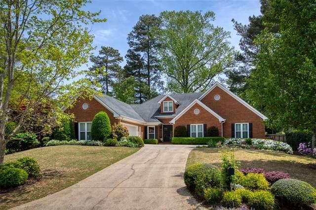 155 Ludwell Court, Johns Creek, GA 30022 (MLS #6871811) :: North Atlanta Home Team