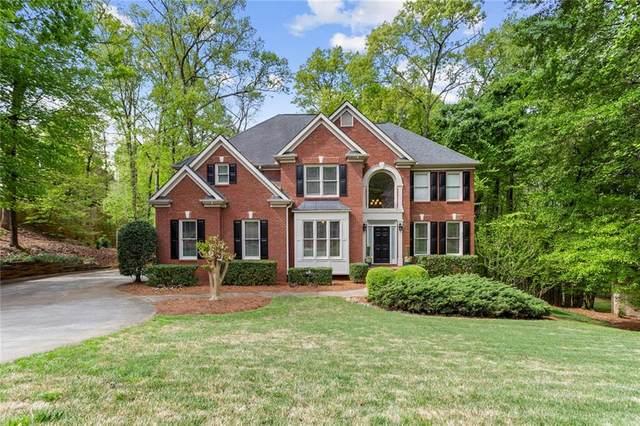 2095 Woods River Lane, Duluth, GA 30097 (MLS #6871820) :: Path & Post Real Estate