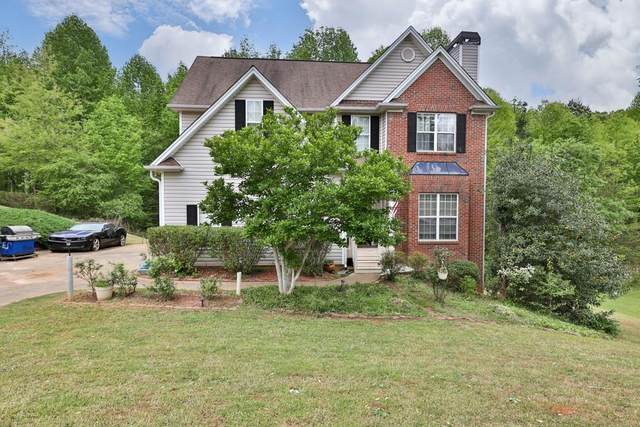 6335 Polar Circle, Flowery Branch, GA 30542 (MLS #6871823) :: The Gurley Team