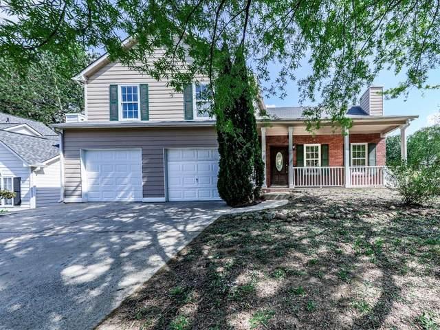 2912 Noah Drive, Acworth, GA 30101 (MLS #6871840) :: North Atlanta Home Team