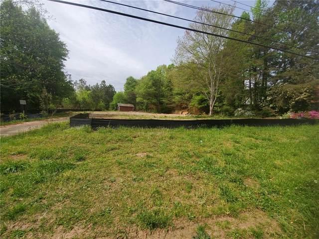 4240 Thompson Mill Road, Buford, GA 30519 (MLS #6871841) :: North Atlanta Home Team