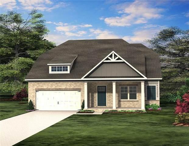 4148 Links Boulevard, Jefferson, GA 30549 (MLS #6871863) :: North Atlanta Home Team