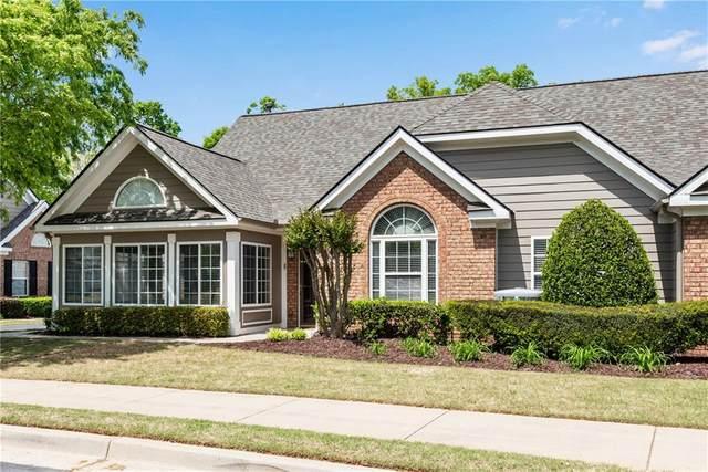 1004 Sweet Apple Circle, Alpharetta, GA 30004 (MLS #6871875) :: North Atlanta Home Team