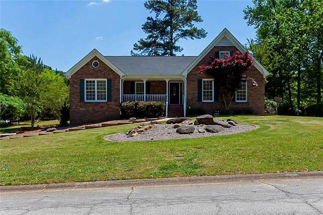 3500 Thunderwood Lane, Snellville, GA 30039 (MLS #6871889) :: North Atlanta Home Team