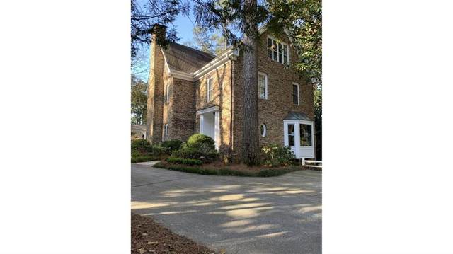 3278 Northside Drive NW, Atlanta, GA 30305 (MLS #6871896) :: The North Georgia Group