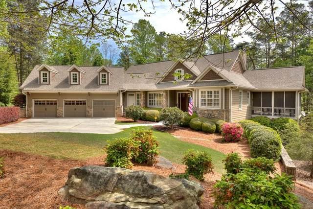 44 Somerset Lane, Cartersville, GA 30121 (MLS #6871897) :: North Atlanta Home Team
