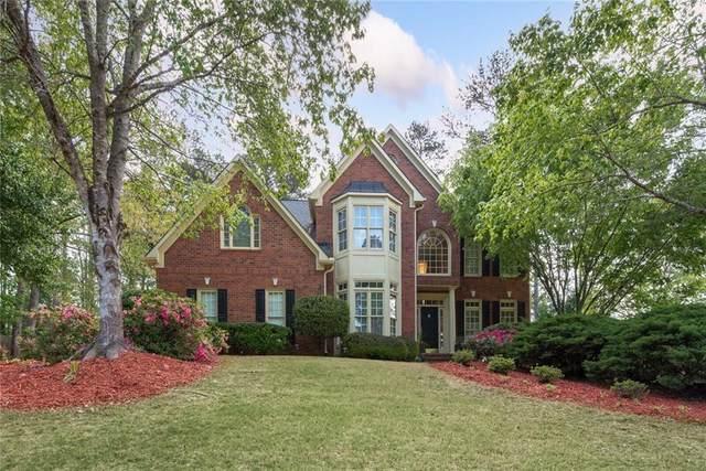 726 Vinings Estates Drive SE, Mableton, GA 30126 (MLS #6871906) :: North Atlanta Home Team