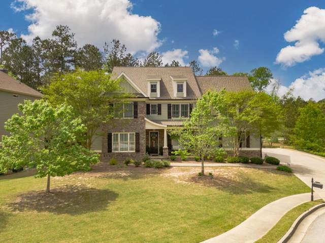 1607 Grassy Hill Court, Grayson, GA 30017 (MLS #6871907) :: North Atlanta Home Team