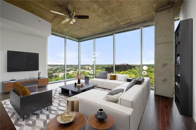 3300 Windy Ridge Parkway SE #1213, Atlanta, GA 30339 (MLS #6871935) :: Good Living Real Estate