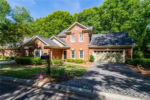 7155 Roswell Road #59, Atlanta, GA 30328 (MLS #6871952) :: North Atlanta Home Team