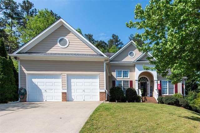 105 Arbor View Court, Woodstock, GA 30188 (MLS #6871966) :: North Atlanta Home Team