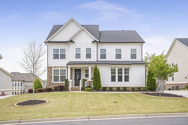 3485 Knobcone Drive, Cumming, GA 30040 (MLS #6871967) :: The North Georgia Group