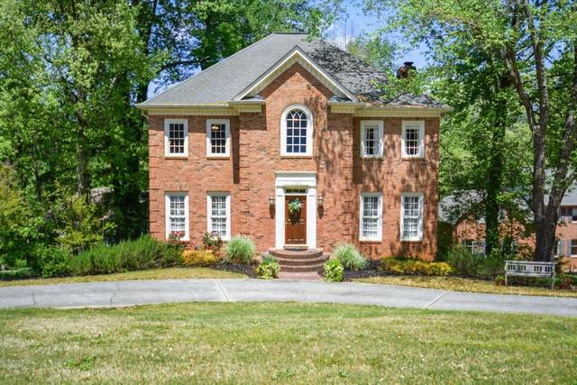 1150 Ives Court, Brookhaven, GA 30319 (MLS #6871985) :: The North Georgia Group