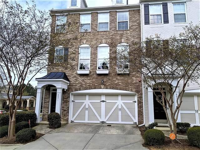 6071 Indian Wood Circle SE, Mableton, GA 30126 (MLS #6872012) :: Path & Post Real Estate