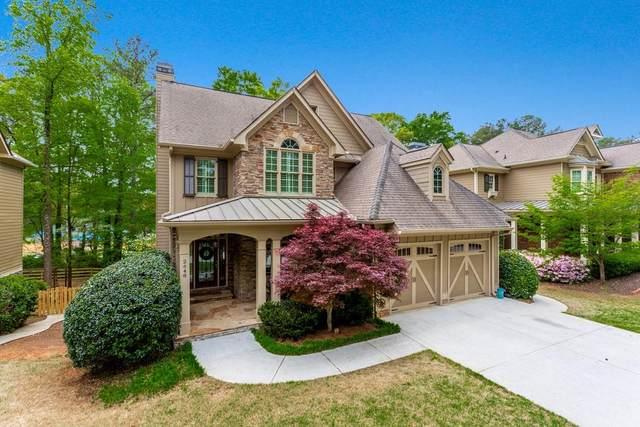 2648 Jims Road NE, Marietta, GA 30066 (MLS #6872019) :: North Atlanta Home Team