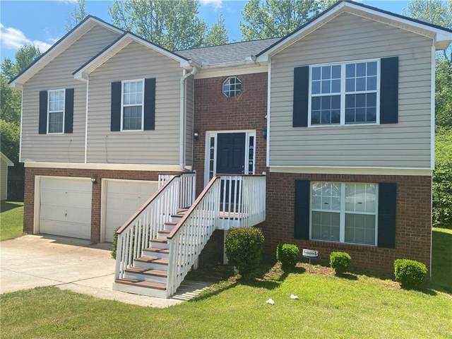 2207 Clayton Ridge, Lithonia, GA 30058 (MLS #6872025) :: The North Georgia Group