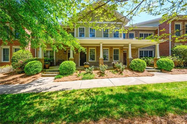 1506 Davis Oaks Way, Decatur, GA 30033 (MLS #6872037) :: North Atlanta Home Team