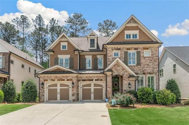 3895 Cameron Court, Cumming, GA 30040 (MLS #6872051) :: North Atlanta Home Team