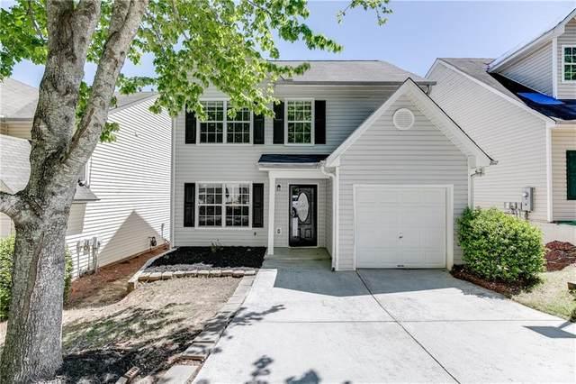 481 Springbottom Court, Lawrenceville, GA 30046 (MLS #6872055) :: North Atlanta Home Team