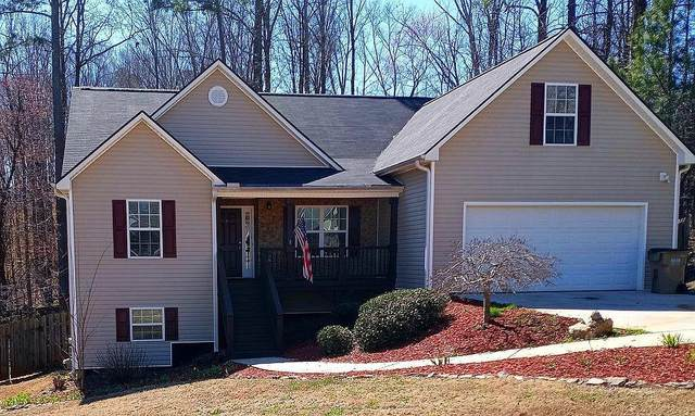 9390 Brooke Cove Court, Gainesville, GA 30506 (MLS #6872057) :: RE/MAX Paramount Properties