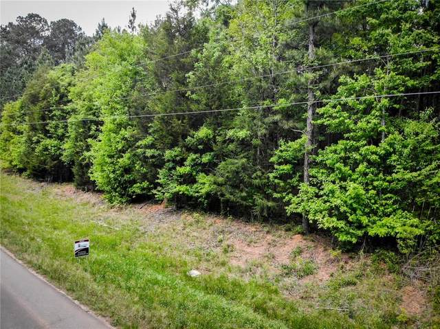 2220 Emmett Doster Rd Tract #3, Monroe, GA 30656 (MLS #6872066) :: The North Georgia Group