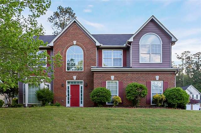 1555 River Oak Drive, Roswell, GA 30075 (MLS #6872067) :: North Atlanta Home Team