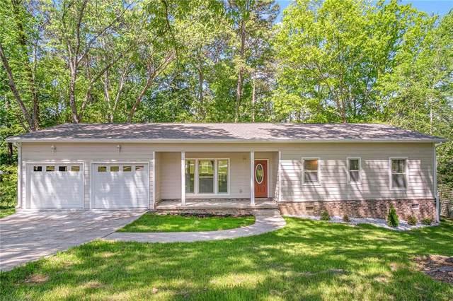 3861 Rockey Valley Drive, Conley, GA 30288 (MLS #6872074) :: North Atlanta Home Team