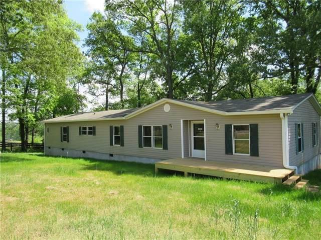 1881 Groaning Rock Road, Commerce, GA 30530 (MLS #6872078) :: Good Living Real Estate