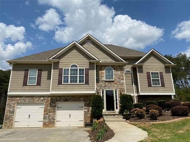 25 N Village Circle, Rydal, GA 30171 (MLS #6872082) :: North Atlanta Home Team