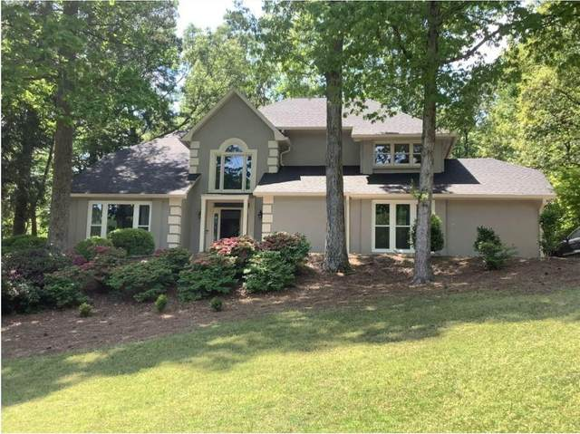 10440 Saint Simonds Court, Johns Creek, GA 30022 (MLS #6872092) :: The North Georgia Group