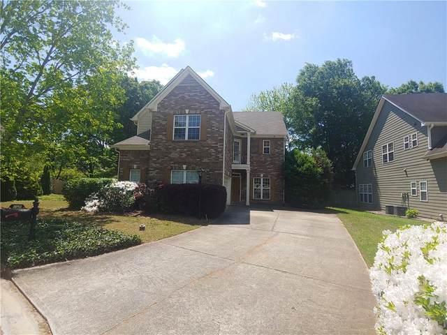 1313 Crescentwood Lane, Decatur, GA 30032 (MLS #6872093) :: RE/MAX Prestige