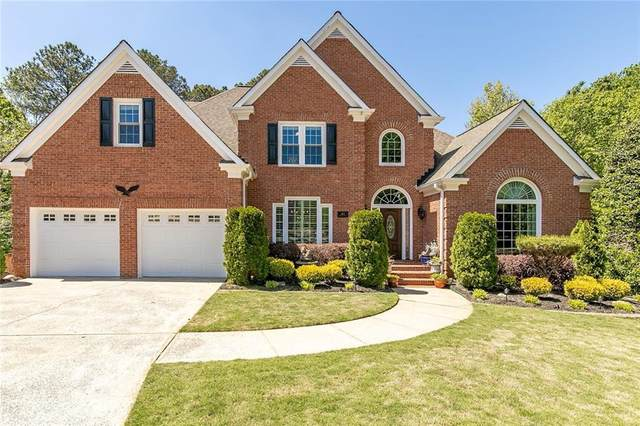 3651 Brisbane Drive, Marietta, GA 30062 (MLS #6872112) :: North Atlanta Home Team