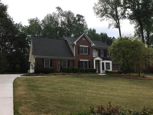 315 Bordeaux Court SW, Atlanta, GA 30331 (MLS #6872118) :: The North Georgia Group